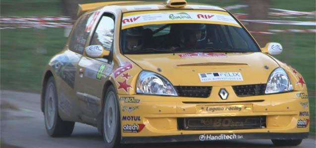 Rallye GTX Tornay